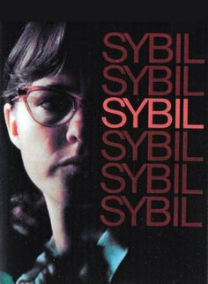 "Sally Field as ""Sybil""  This movie has stayed with me over the years. Truly unforgettable."