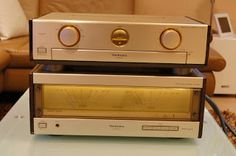 """Technics - 3000 Preamp/Power High-End Series"" !...  http://about.me/Samissomar"