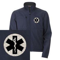 EMS Star of Life Jacket
