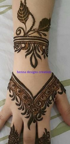 I wish i was this brave mehndi tattoo, henna tattoo designs, arabic henna designs Henna Hand Designs, Pretty Henna Designs, Arabic Henna Designs, Unique Mehndi Designs, Latest Mehndi Designs, Mehndi Designs For Hands, Henna Tattoo Designs, Bridal Mehndi Designs, Hena Designs