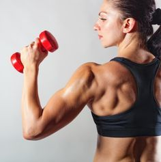 5 Moves to Banish Back Fat | Skinny Mom | Where Moms Get The Skinny On Healthy Living