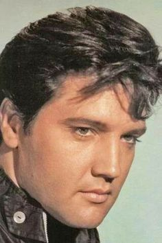 Elvis...OMG! I'm happy to have been 13 or 14 when he began his rise to fame.