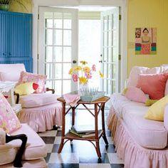 Mobile Home Remodel-Interior