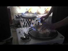 Old School Hip-Hop (Mix By Dj Romnie)