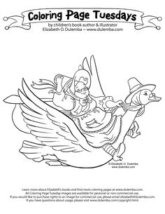 mother goose coloring pages coloring page is posted each week and to
