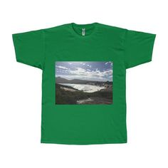 Paradise of Thistle cove /Adult Tee