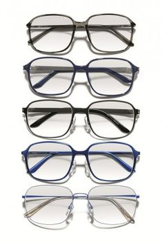 d8d7857f77e2 Glasses collection by Marc Newson for Safilo to debut in Milan