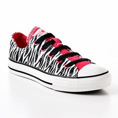Converse Sneakers Girls