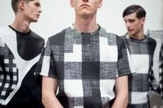 Milan Men's Fashion Week: Neil Barrett   tbFAKE