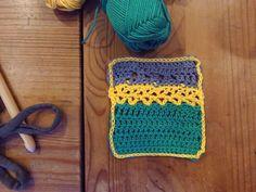 Workshop de Iniciação ao Crochet
