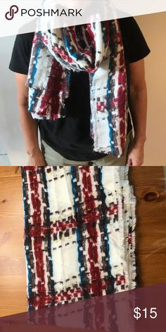 Blanket scarf Blanket scarf Accessories Scarves & Wraps