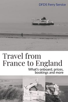 Travel from England to France, travel from France to England. The best way is by ferry with DFDS. Dunkirk and Calais ports in France and Dover in England  Ferry | Ferry to France | Ferry to England | DFDS Ferry Service | Dover to Calais | Dover to Dunkirk | England to France Ferry | France to England by Ferry | Book a DFDS Ferry | DFDS Ferry Service | Onboard a DFDS Ferry.  #dover #calais #dunkirk #ferry #dfds #england #france #holiday #vacation #travel #familytravel #europe