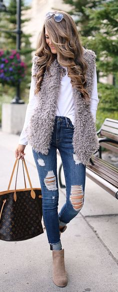 #fall #outfits women's blue lens sunglasses