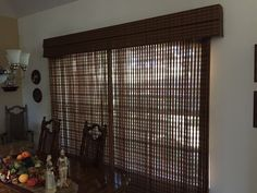 Available at Budget Blinds of Clermont Window Blinds, Blinds For Windows, Window Coverings, Window Treatments, Budget Blinds, Woven Shades, Custom Windows, Window Styles, New Living Room