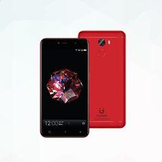 GIONEE A1 LITE Vingerafdruk MT6753 Octa core 1.3 GHz Android7.0 5.3 inch HD Front 20MP 4000 mAh 3 GB ROM 32 GB ROM Mobiele Telefoon Iphone, Finger Print, Telephone