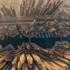 DUBAI cubl de yates
