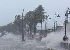 Irma arrasa islas del Caribe y fuerza la evacuación de la costa de Miami