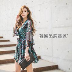 Love Korea fashion? Here is an online Korea fashion wholesale site