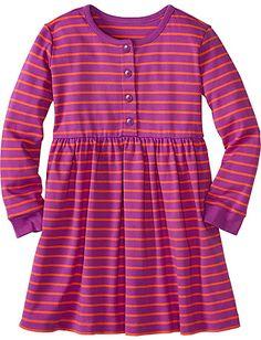 It's A Playdress, It's A Daydress from #HannaAndersson.