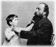 deaffriendly | flashBACK: Oral Method in Deaf Institutes (Post-Milan 1880)