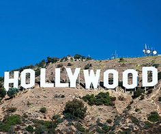 While I was in California I would love to go and see the Hollywood sign and actually go into Las Angeles.