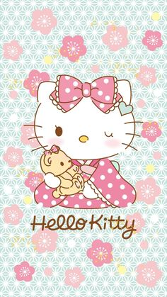 65 Hello Kitty Wallpapers On Wallpaperplay for Incredible Hello Kitty Wallpaper Hd Iphone - All Cartoon Wallpapers Melody Hello Kitty, Hello Kitty Art, Hello Kitty Themes, Sanrio Hello Kitty, Kitty Cam, Hello Kitty Iphone Wallpaper, Hello Kitty Backgrounds, Sanrio Wallpaper, Kitten Wallpaper
