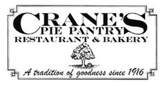 crane's pie pantry -- fennville, mi.