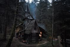 A magical cabin converted from a watermill by a Serbian painter whose father owned and operated many mills along this Bosnian river. Contrib...