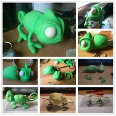 Pascal - step by step by Sbarabaus.deviantart.com on @deviantART