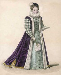 La reina Catherine Parr de Inglaterra, sexta esposa del rey Enrique VIII.