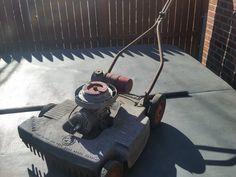 Lawn Boy Model Number 8FH10 Two Stroke Push Mower | eBay