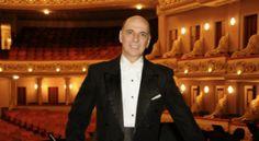 Uno de los más reconocidos directores de Israel dirige la Orquesta Sinfónica de Colombia