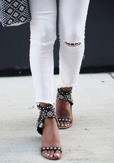 """Isabel Marant """"Caroll"""" sandals"""
