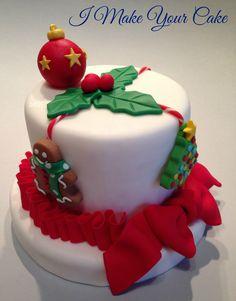 christmas cake ideas   Share