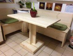 eckbank selber bauen f r anf nger eckbank pinterest. Black Bedroom Furniture Sets. Home Design Ideas