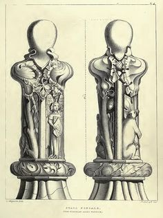Gothic Ornaments (5)