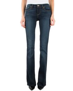 Paige Premium Denim Skyline Boot in Alanis Paige Denim, Fitness Models, Skyline, Product Launch, Boots, Clothes, Shopping, Fashion, Crotch Boots