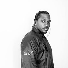 """Related posts: Pusha T in Saint Laurent Paris Jacket in """"King Push"""" Music Video Video of The Week: T.I. About The Money featuring Young Thug Justin Bieber wears Balmain Dragon Hoodie in 'All That Matters' Music Video in China Pusha… Continue Reading →"""