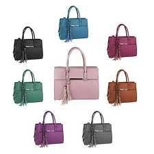 Borsa da Donna Borsa Hand-borsa manico a tracolla Borsa a tracolla borsa business bag: EUR 36,95End Date: 07-dic 15:01Buy It Now for only:…