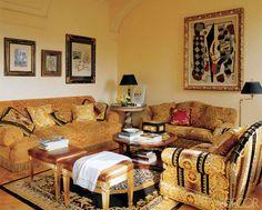 Donatella Versace Home Design16