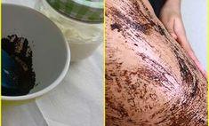 Como Eliminar Las Estrías Con Café Y Aceite De Coco