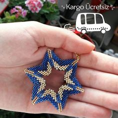 #orhndesign #miyuki #miyukibeads #miyukidelica #peyote #jenfiledesperlesetjassume #miyukiaddict #miyukiboutique #miyukiboncuk #taki #tasarim #sanat #jewelry #handmadejewelry #handmade #acsessories #fashion #fashion2016 #igers #instafashion #instalove #instacool #instalike #instapic #picoftheday #yildiz #star #kolye