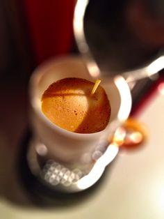 guten morgen einen guten start in die neue woche w nsche ich euch mit einem arpeggio kaffe von. Black Bedroom Furniture Sets. Home Design Ideas