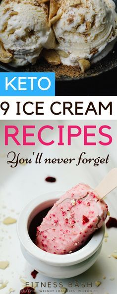 Easy keto ice cream recipes to relish and yet be in ketosis. I just love ketogenic diet for weight loss. Basically here you can enjoy every keto dessert items and other fat bombs.