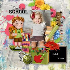 """School Day"""" by Louise LAudet my memories.com http://www.mymemories.com/store/display_product_page?id=LLDS-CP-1608-112401 scapeandscrap.net https://www.e-scapeandscrap.net/boutique/index.php?main_page=product_info&cPath=113_244&products_id=14451&zenid=17b19e1830ed664d60c9316620096381#.V8a10mVOw8Z scrapfromfrance.fr http://scrapfromfrance.fr/shop/index.php?main_page=product_info&cPath=88_285&products_id=13340 digiscrapbooking.ch…"""