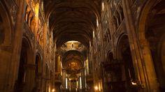 Tyson Brady - Duomo di Orvieto, Italy