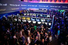 GAMES   15 mil ingressos para a E3 à venda!