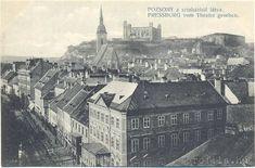 Bratislava, Paris Skyline, Louvre, It Cast, Travel, Times, Historia, Viajes, Destinations