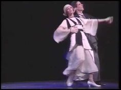 Castle Walk | Excerpt from Dancetime! 500 years of Social Dance Vol. 2 - YouTube