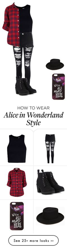 """Untitled #848"" by werewolflover90 on Polyvore"